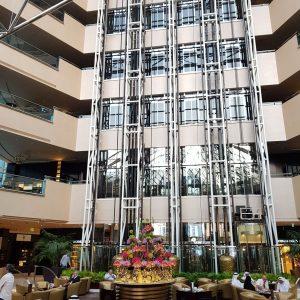 Hôtel Dubai