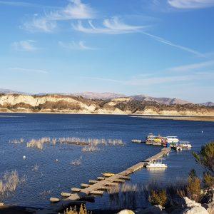 Lac Cachuma
