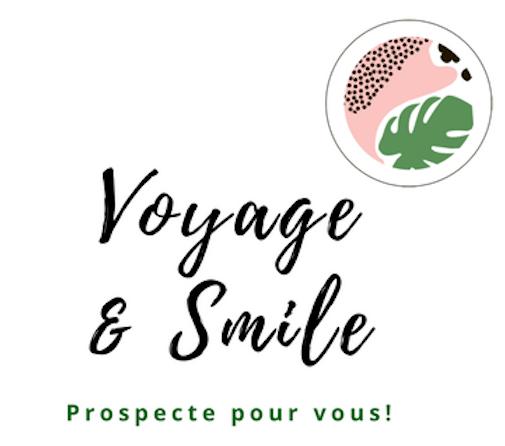 VOYAGE & SMILE