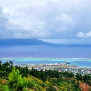 Tahiti