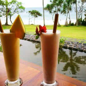 Apero time Bali