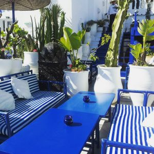 Bar Resto Essaouira
