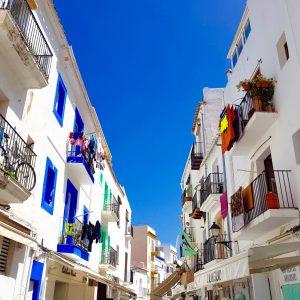Vieux Ibiza